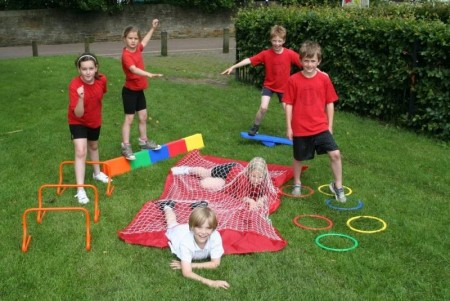Bevegelse og aktivitet