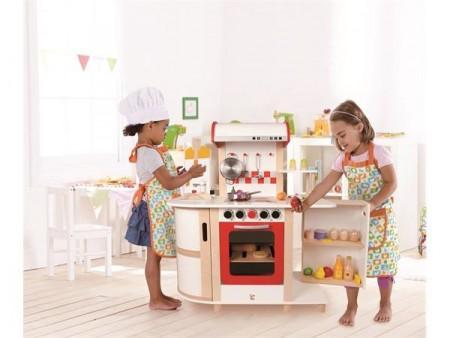 Kjøkken og kjøkkenutstyr